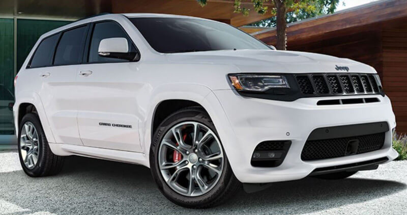 Puente Hills Jeep - The 2020 Jeep Grand Cherokee offers unrivaled luxury and off-road performance near West Covina CA