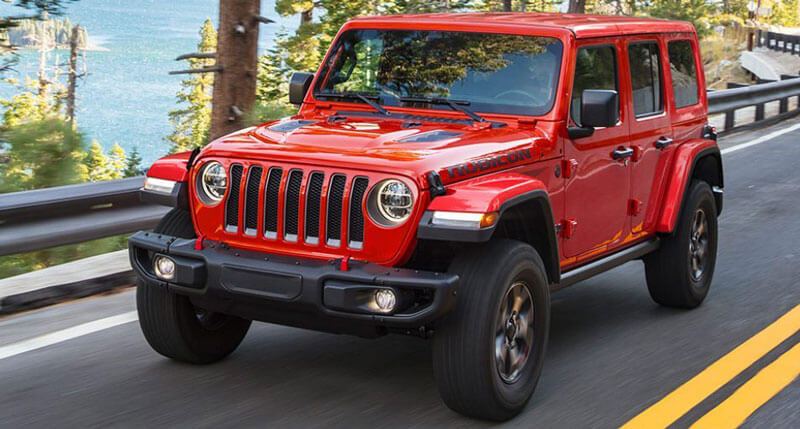 Puente Hills Jeep - New Jeep lease deals near Anaheim CA