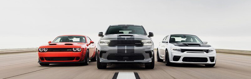 Puente Hills Dodge - Los Angeles Area Dodge Presidents Day Event