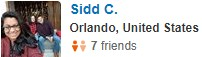 Indialantic, Yelp Review