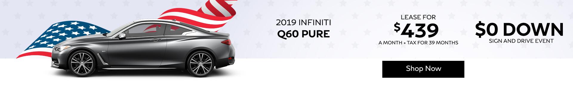 Q60 SRP