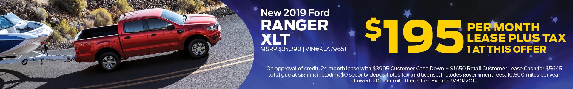 MJS - 2019 Ranger