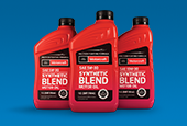 The Works® Synthetic Blend Oil Change And More, $49.95 Or Less*