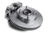 Earn 2,000 FordPass™ Rewards bonus Points with the purchase and installation of Motorcraft® or Omnicraft™ brake pads. *