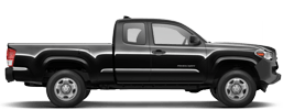 Toyota Tacoma Serving Moapa