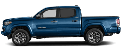 Shop New Toyota Tacoma