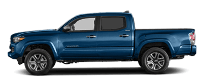 Bell Road Toyota Tacoma