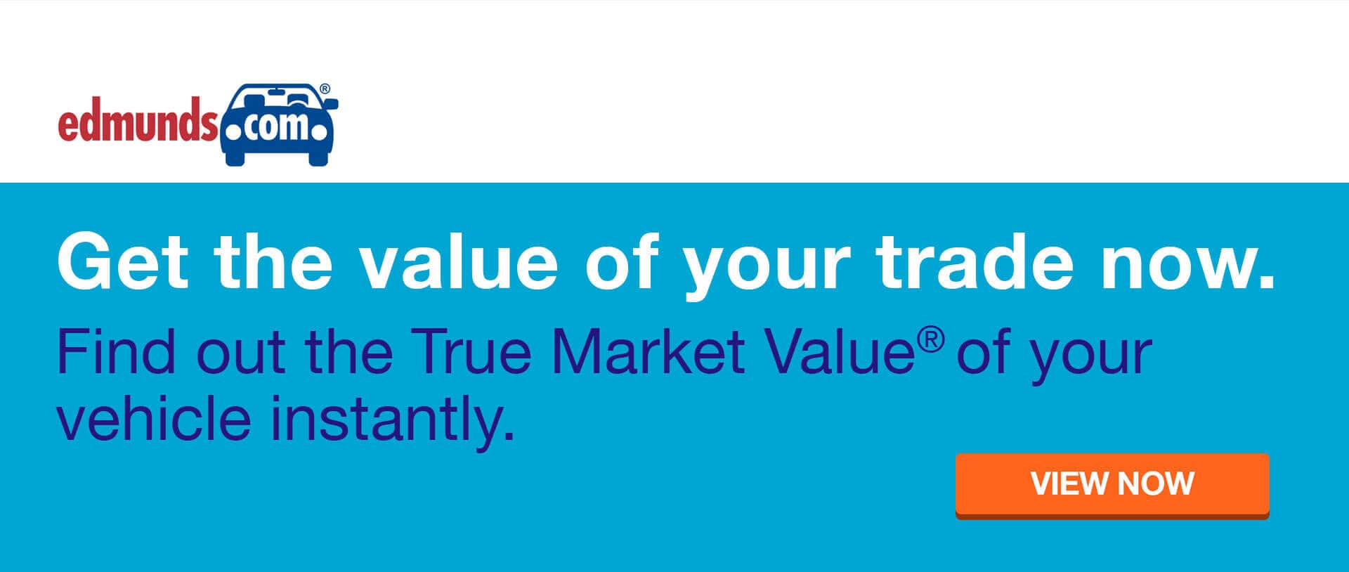 Value Your Trade-In Edmunds