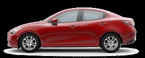 New Toyota Yaris iA