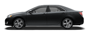 Shop New Toyota Camry