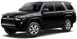 South Coast Toyota 4Runner