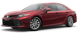 South Coast Toyota Camry
