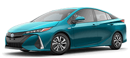 South Coast Toyota Prius Prime