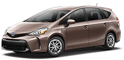 South Coast Toyota Prius V