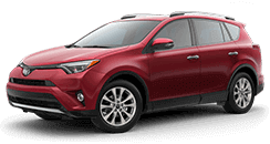 South Coast Toyota RAV4
