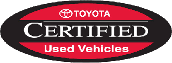Certified Pre-Owned - Toyota of Huntington Beach