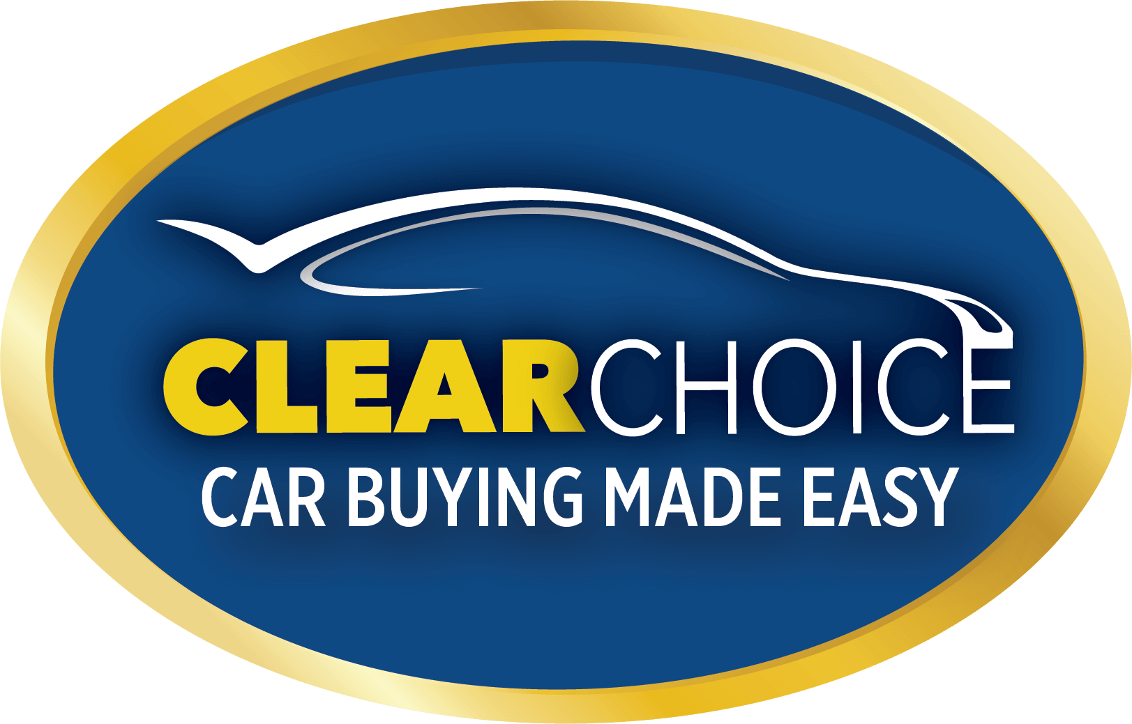 Clear Choice Car Buying Made Easy Logo