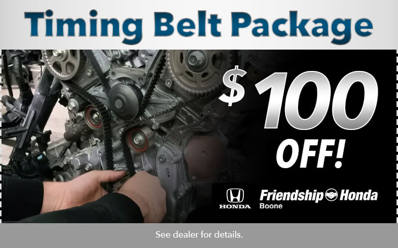 Timing Belt Package