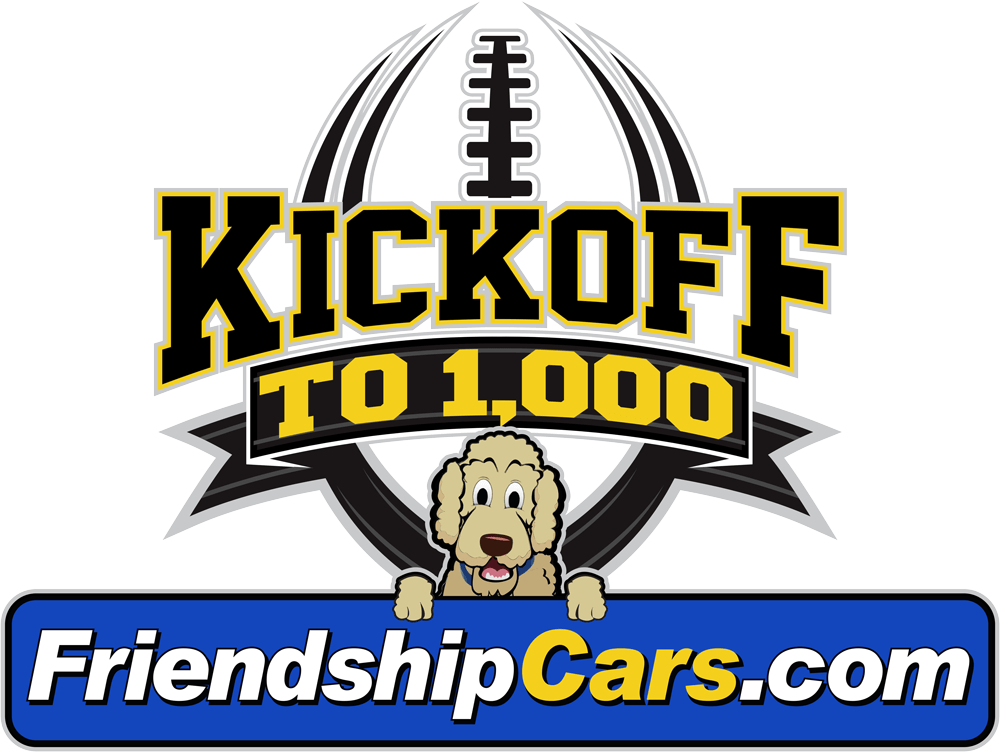 Kickoff to 1000