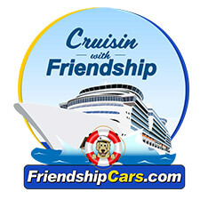 Cruising with Friendship