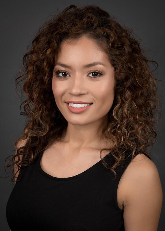 Thania Carrillo