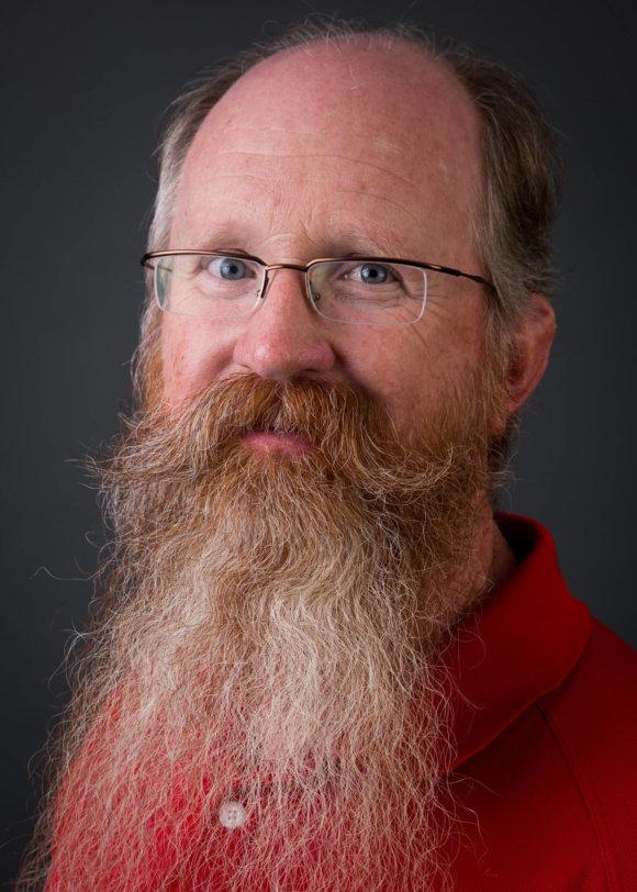 Greg Priest
