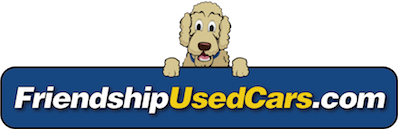 Friendship Used Cars Logo