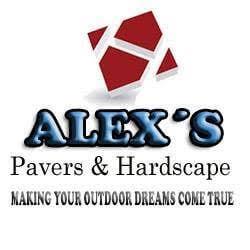 Alex Pavers