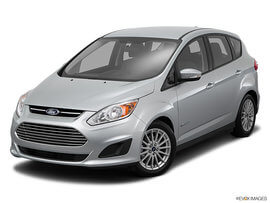 2015 Ford C-Max Hybrid Incentives
