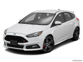 2015 Ford Focus Incentives