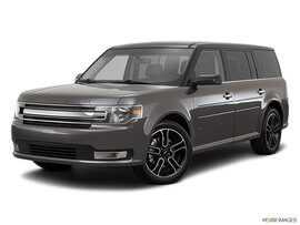 2015 Ford Flex Incentives