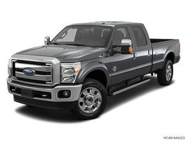 2016 Ford F-350 Incentives
