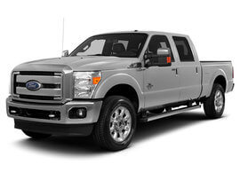 2016 Ford F-250 Incentives