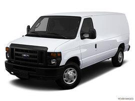 2014 Ford Econoline Cargo Van Incentives