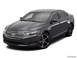 2015 Ford Taurus Incentives