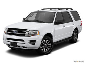 2015 Ford Expedition Incentives