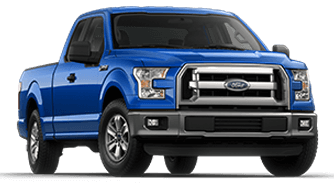 Colley Ford F150
