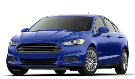 Sunrise Ford Hollywood Fusion Hybrid