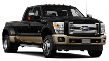 Colley Ford F-350