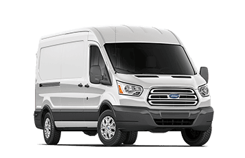 Colley Ford Transit