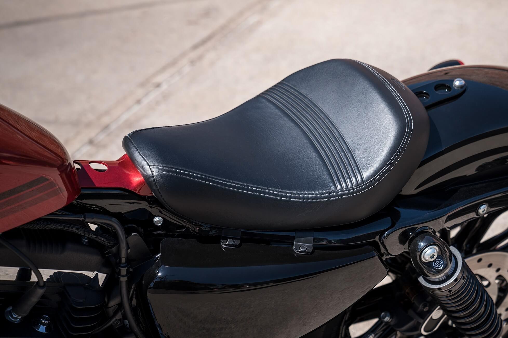 Optimized Seat Design