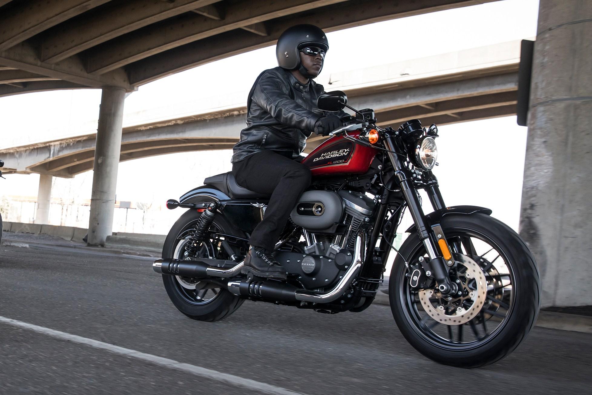 ROADSTER™ - Big Swamp Harley Davidson