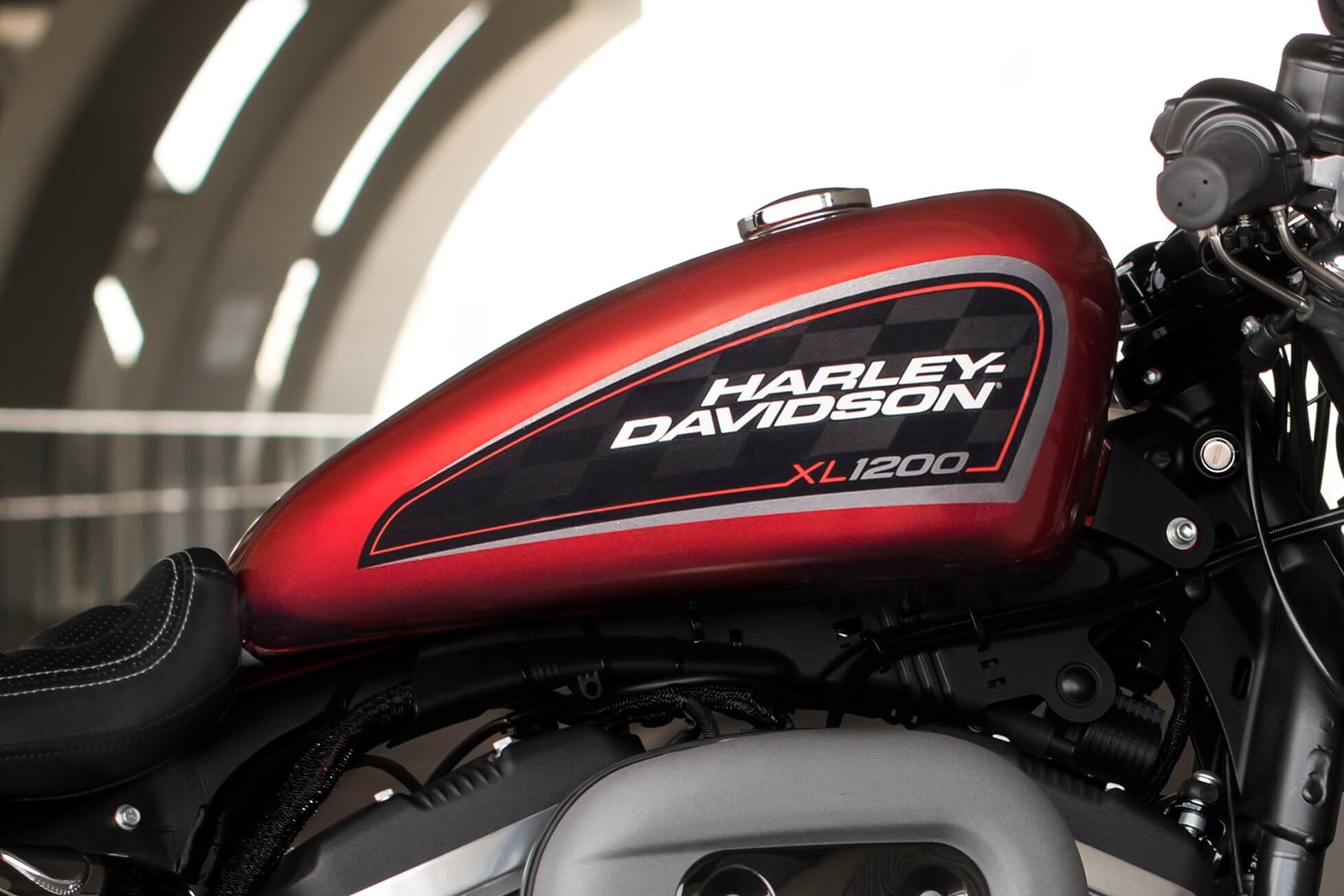ROADSTER™ - Timms Harley Davidson of Anderson