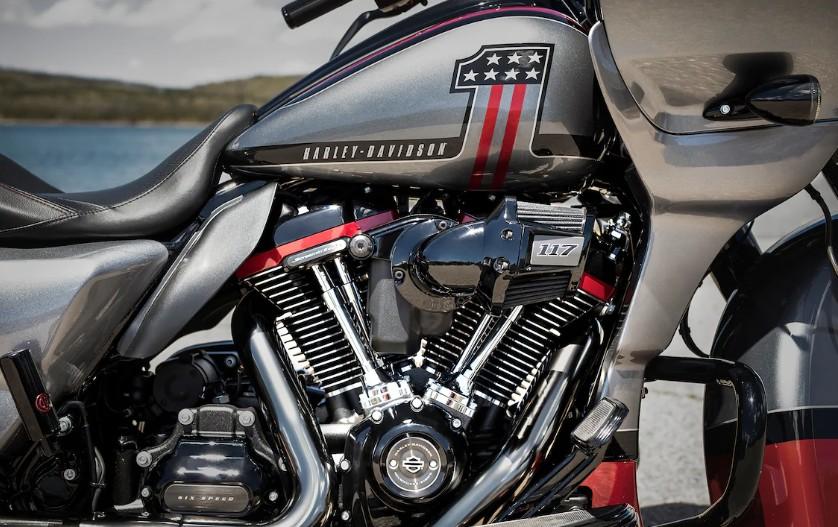CVO™ ROAD GLIDE® - Big Swamp Harley Davidson