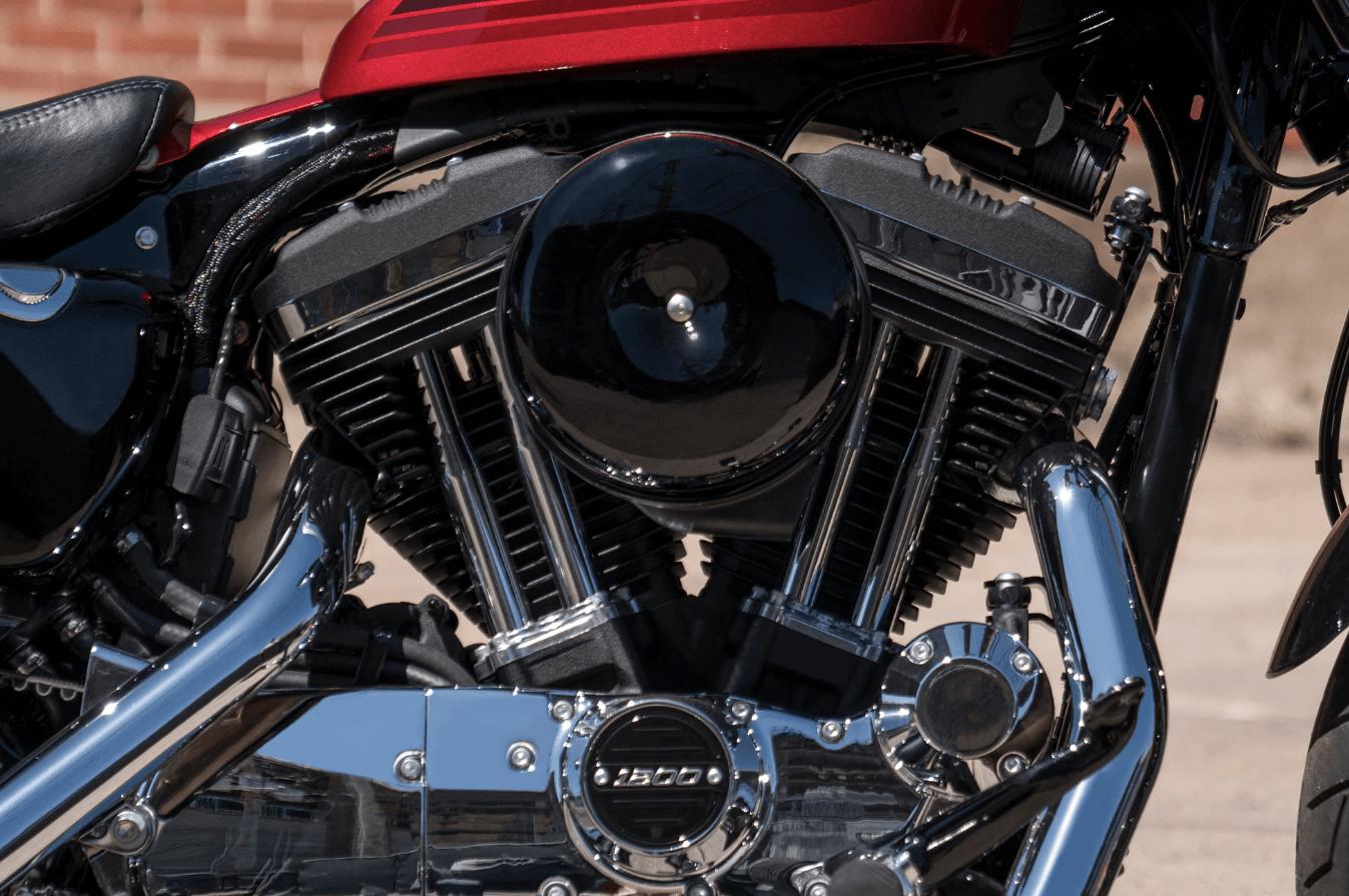 1200 Evolution® Engine