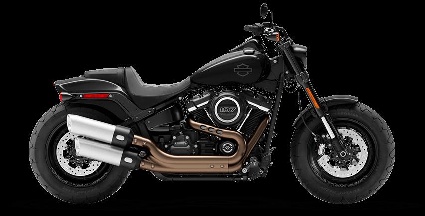 2019 Harley-Davidson FAT BOB®