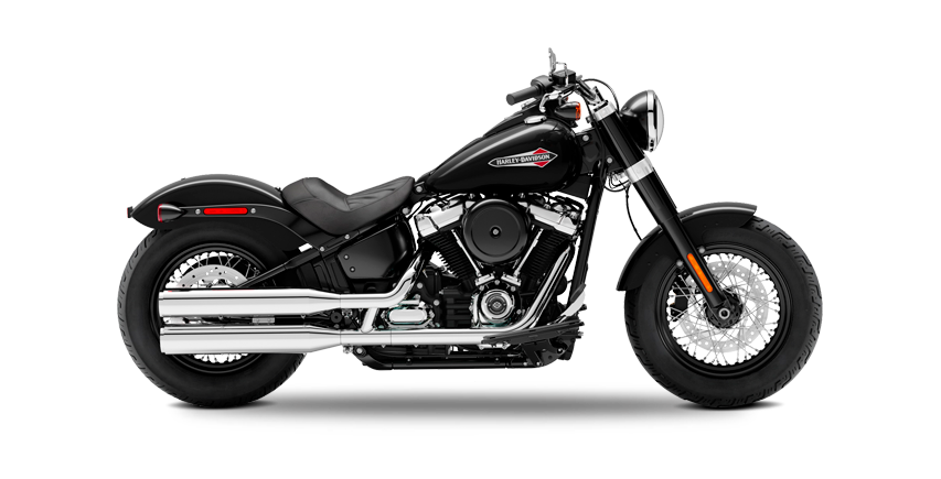 Harley-Davidson 2019 Harley-Davidson Softail Slim