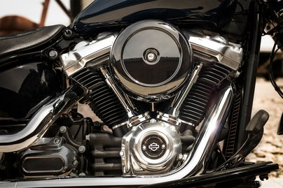Milwaukee-Eight®107 Engine
