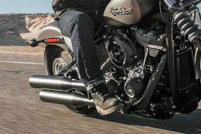 High Performance Rear Mono Shock