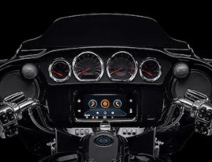 Boom! GTS Infotainment System